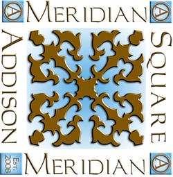 Meridian Square Logo
