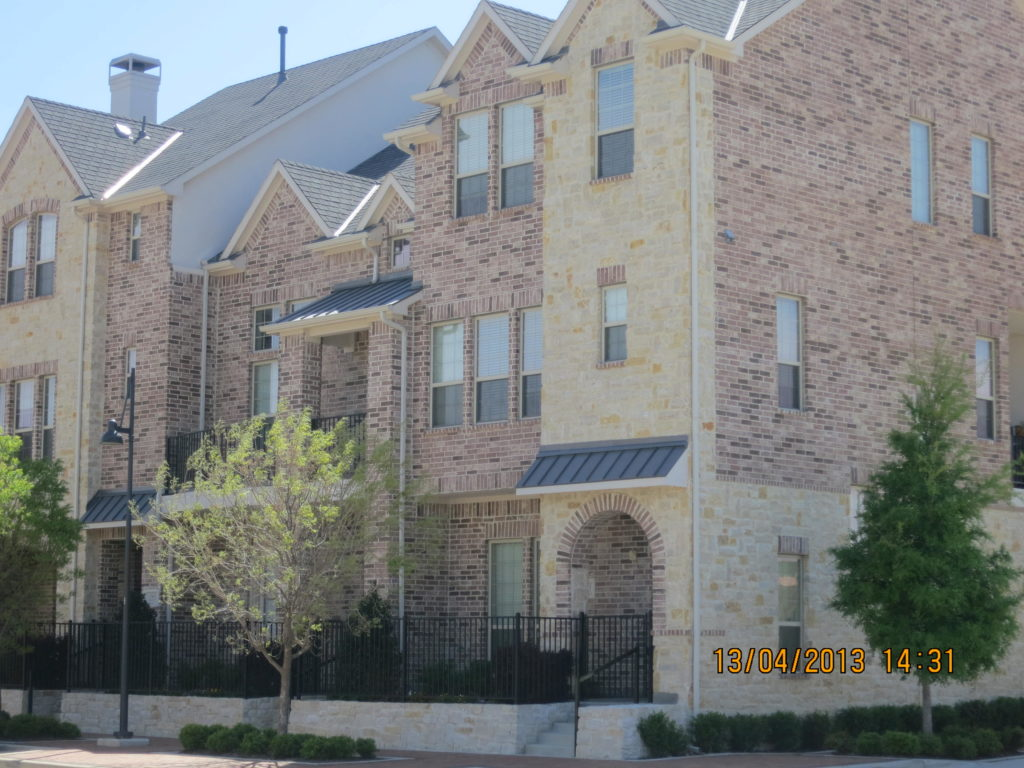 Group Realty - Dallas-Based Real Estate Marketing Firm - Meridian Square in Addison